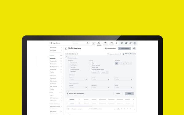 Aplicación Web Vitro (gestión de muestras de laboratorio)